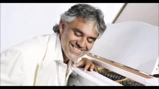 Andrea Bocelli 2 horas de sus más bellas canciones en italiano