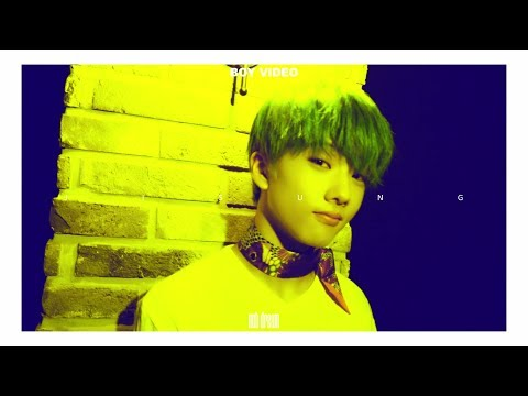 NCT DREAM BOY #JISUNG VIDEO