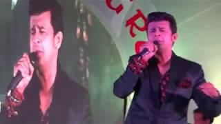 Abhi Mujh mein Kahin Live I Sonu Nigam I 2017 I Sangam Kala Group I New Delhi