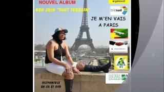 Manou (Benskin Tout Terrain Cameroun) & American-cd (Village Dance).wmv