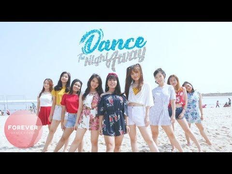 KPOP IN PUBLIC CHALLENGE TWICE DANCE THE NIGHT AWAY DANCE IN PUBLIC