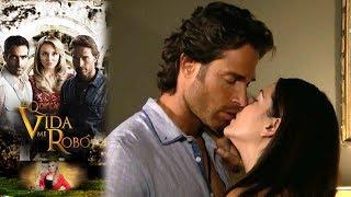 Alejandro acepta a María por despecho | Lo que la vida me robó - Televisa