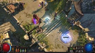 Path Of Botting - What Happens When GGG Goes On Holiday Break