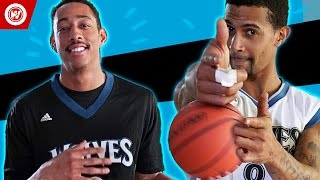 Best Dunkers In The World   Team Flight Brothers Freestyle