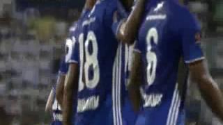 اهداف مباراة (النصر 1-2 العين ) الدورى الاماراتى - دوري الخليج العربي الاماراتي