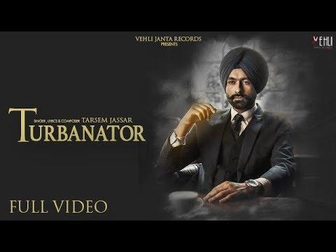 Xxx Mp4 Turbanator Tarsem Jassar Official Video Sukhe Latest Punjabi Songs 2018 Vehli Janta Records 3gp Sex