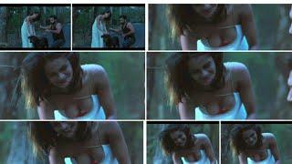 Srilankan Actress show her boobs in a song|| Chamusri || Srilankan Actress hot scenes||