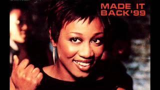 BEVERLEY KNIGHT feat. REDMAN - Made It Back (Edit) (1999)