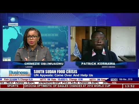 Xxx Mp4 South Sudan Cries To UN For Help Over Food Crisis Business Incorporated 3gp Sex