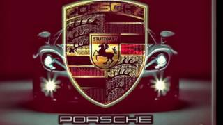 Trey - Porsches (Official Audio)