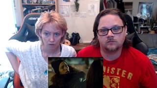 Wynonna Earp - 1x10 - She Wouldn't Be Gone - REACTION!