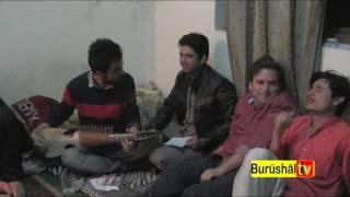 GUREN OSAY burushaski song ( Basharat Shafi- Mushtaq Ahmad)