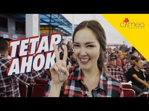 TETAP AHOK! (MUSIC VIDEO)
