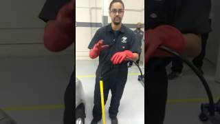 service plug hybrid ford fusion part 1