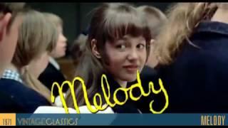 MELODY (aka S W A L K) Film Trailer - Alan Parker