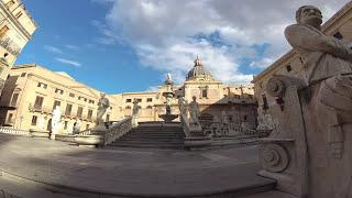 Palermo capitale della cultura [ 4K ]