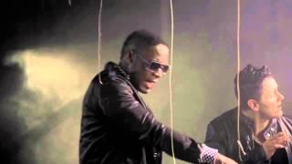 Martin Machore Ft. Joey Montana Y Eddy Lover - Olvidarte Es Dificil Remix (Video Oficial)