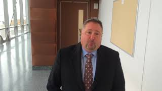 Staten Island lawyer discusses verdict in double-murder trial