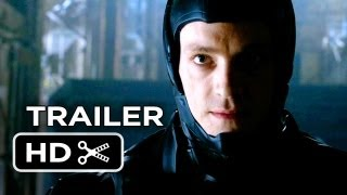 RoboCop TRAILER 1 (2014) - Samuel L. Jackson, Abbie Cornish Movie HD