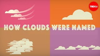 How did clouds get their names? - Richard Hamblyn