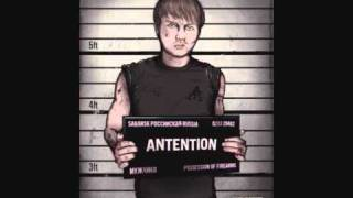 Dj Antention - Look my Weapon