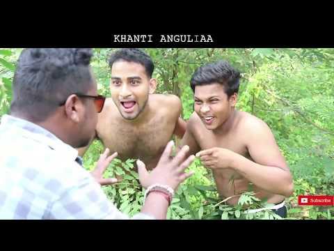 Xxx Mp4 ANGULIAA Vs WILD EPISODE 2 2K18 NEW ODIA COMEDY VIDEO KHANTI ANGULIAA 3gp Sex