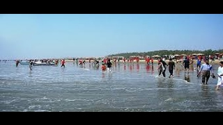 Cox's bazar : Top 03 Beautiful Tourist Place in Bangladesh Video HD.