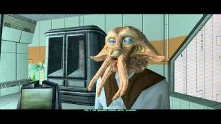 Knights of The Old Republic 2 - Episode 8 - story playthrough (Restored content mod)