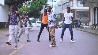 Koloba Boys dance MUKYAKALE by Pallaso & Full Figure