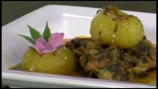 Plum Stew | خورشت گوجه