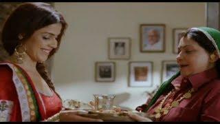 Mini Tries to Pataofy Viren's Parents - Tere Naal Love Ho Gaya Movie Scene