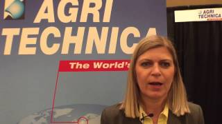 Agritechnica Coming in November 2015