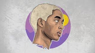 "FREE Jaden Smith X Logic Type Beat ""Culture"" I Free Instrumental"