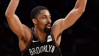 Wizards Trevor Ariza Trade Cancelled! Dinwiddie 27 Pts! 2018-19 NBA Season