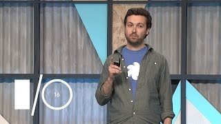 VR in the Classroom: Early lessons learned from Google Expeditions - Google I/O 2016