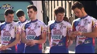 Clip Promo Generali Videa Ballan F. Coppi Gazzera 2012