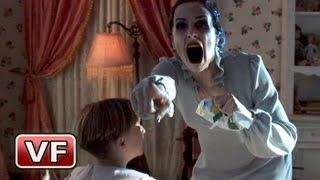 Insidious 2 Bande Annonce VF