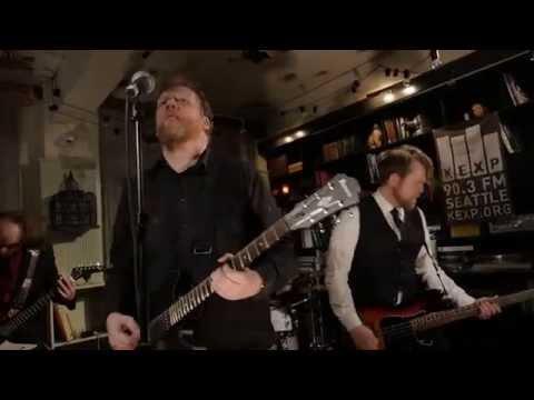 HAM - Partýbær (Live on KEXP)