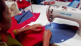 Garments job is Best job