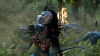 Avatar asalt on hometree