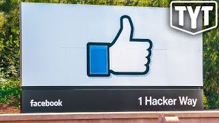 Facebook Paid To Discredit Senators