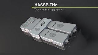 THz spectroscopy system - HASSP-THz | Laser Quantum