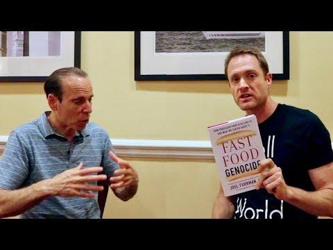 Dr. Joel Fuhrman Nutritarian vs High Starch diet Transitioning to WFPB