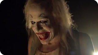 CLOWNTOWN Trailer (2016) Horror Movie