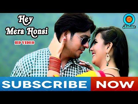 Xxx Mp4 Latest Garhwali Song 2018 He Mera Honsi HD VIdeo Song Rameshwar Gairola Pramila Chamoli 3gp Sex
