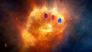 Thor's Vision Scene - The Infinity Stones - Avengers: Age of Ultron (2015) Movie CLIP HD