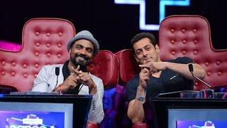 Salman Khan Full Promoting his 'HERO' Movie At Dance Plus Tv Show Episode | Salman Khan Latest News