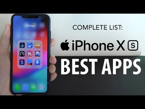 Xxx Mp4 Best Apps For The IPhone XS Complete App List 3gp Sex