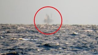 6 Real Ghost Ships?