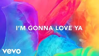 Avicii - Gonna Love Ya